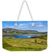 Glencolmcille County Donegal Weekender Tote Bag