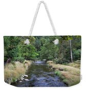 Glendasan River. Weekender Tote Bag