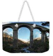 Glenfinnan Viaduct Weekender Tote Bag