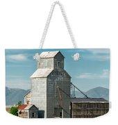 Glengarry Grain Elevator Weekender Tote Bag