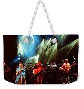 Glenn Frey Joe Walsh-1039 Weekender Tote Bag
