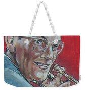 Glenn Miller Weekender Tote Bag