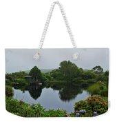Glenwhan Gardens Weekender Tote Bag