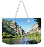 Glenwood Cayon Weekender Tote Bag