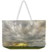 Glimmer Of Hope Weekender Tote Bag