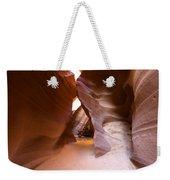 Glimpse Of Grandeur Weekender Tote Bag