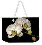 Glissoning Orchids Weekender Tote Bag