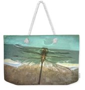 Glistening In Nature Weekender Tote Bag
