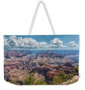 Glorious Grand Canyon Weekender Tote Bag