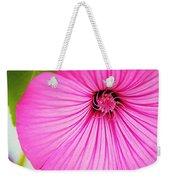 Glorious In Pink Weekender Tote Bag