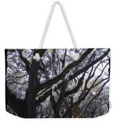 Glorious Live Oaks With Framing Weekender Tote Bag