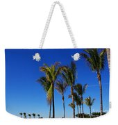 Glorious Palms Weekender Tote Bag