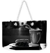 Glorious Morning 2 Weekender Tote Bag