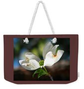 Glory Of Spring Weekender Tote Bag
