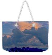 Glory Of Sunset Weekender Tote Bag