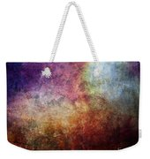 Glory Oil Abstract Painting Weekender Tote Bag