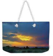 Glory Rays - Albuquerque Weekender Tote Bag