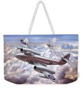 Gloster Meteor Weekender Tote Bag