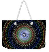 Glow Of The Ferris Wheel Weekender Tote Bag
