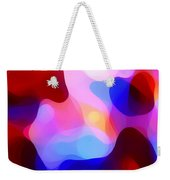 Glowing Light Weekender Tote Bag
