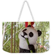 Go Round And Round Weekender Tote Bag