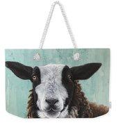 Goat Tee Weekender Tote Bag