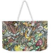 Goblin Factory Weekender Tote Bag