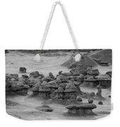 Goblin Valley 0225 Weekender Tote Bag