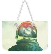 God Is An Astronaut Weekender Tote Bag