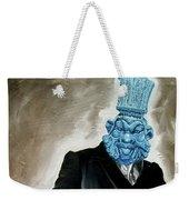 God Weekender Tote Bag