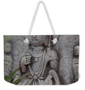 God Shiva Weekender Tote Bag