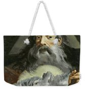 God The Father Weekender Tote Bag