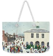 Godalming    Surrey Weekender Tote Bag