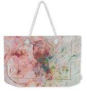 Godawful Tissue  Id 16099-041745-08831 Weekender Tote Bag