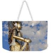 Goddess Isthmus Weekender Tote Bag