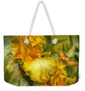 Goddess Of Summer Weekender Tote Bag