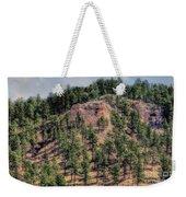 God's Beauty Weekender Tote Bag