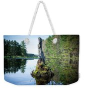 God's Beauty - Nature's Bouquet 16 Weekender Tote Bag