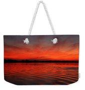God's Canvas Weekender Tote Bag
