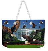 Gods Generals In Washington Weekender Tote Bag