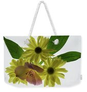 God's Grace Weekender Tote Bag