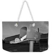 God's Mailbox Weekender Tote Bag