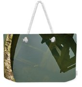Going Below Weekender Tote Bag