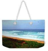 Going Coastal Weekender Tote Bag