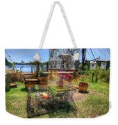 Going Fishing? Weekender Tote Bag