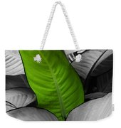 Going Green - Dreamy Weekender Tote Bag