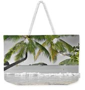 Going Green To Save Paradise Weekender Tote Bag