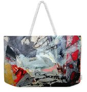 Going Through The Fire 4 Weekender Tote Bag