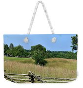 Going To Appomattox Court House Weekender Tote Bag