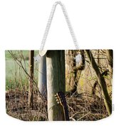 Going To The Country Weekender Tote Bag